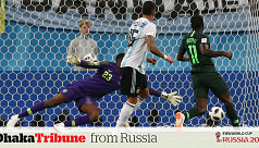 Argentina seal last 16 spot after dramatic...