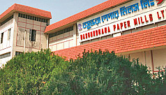Bashundhara Paper Mills to debut on the bourses on Monday