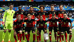Belgium and France share top spot in...