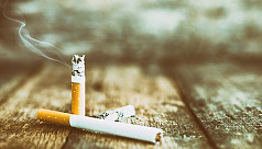 Minister: Tobacco eats up Tk30,570 cr...