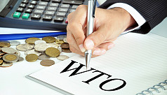 Britain asks to join WTO procurement...