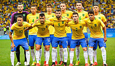 Must win games for Brazil, Nigeria,...