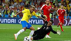 Neymar hogs the limelight, Coutinho...