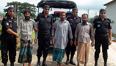 3 JMB operatives held in...