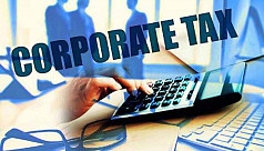 Effective corporate tax rate remains...