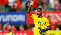 Brazil's Danilo ruled out of World Cup...