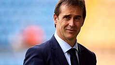 Lopetegui appointment raises eyebrows,...