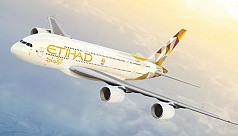Etihad to suspend flights between Abu...