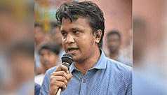 Chhatra League leader sent to jail in...