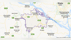 Three kids drown in Faridpur
