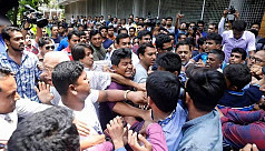 Chhatra League foils quota reform activists'...