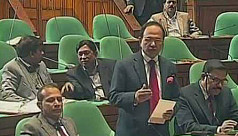 Firoz Rashid: Budget laced with poison...