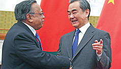 Beijing assures Dhaka of early return...