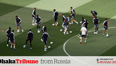 Deschamps vows to play for win against...