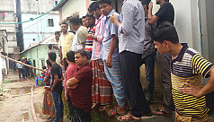 Police: Gazipur militant den raid yields...