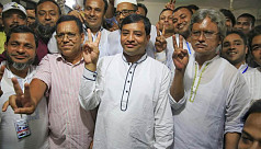 Gazipur city polls a confidence booster...