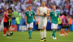 Five reasons Germany have failed at...