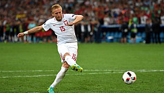 Poland's Glik cleared for World