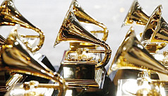 Grammy top categories expand to eight...