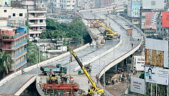 Construction of flyovers, underpasses to be suspended for 14 days