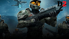 Halo TV series incoming
