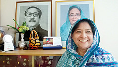 Chemon Ara Begum: An inspiration to...