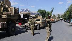19 Afghan police killed in Taliban...