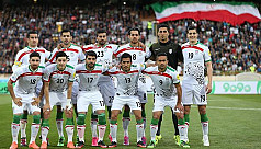 Iran's Queiroz slams Nike over World...