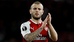 Wilshere to leave Arsenal, German keeper...