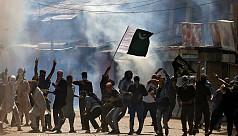 India to resume military strikes on...