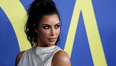 Kim Kardashian's shocking CFDA award...