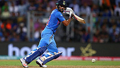 Rohit to lead India as Kohli is rested...