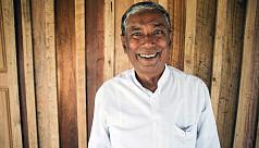 Award-winning Rohingya lawyer: Give...