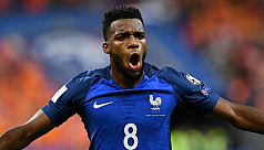 Monaco to sell Lemar to Atletico...