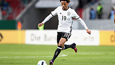 Sane misses out, Neuer makes Germany...