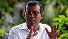 Maldives' top court cancels jail sentence...