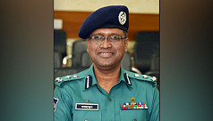 CMP gets new chief