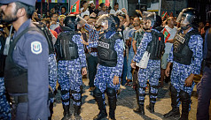 Maldives opposition seeks foreign help...