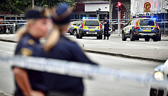 Swedish police: Two men killed in Malmo...
