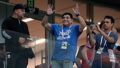 Aslam: Maradona spread love in football world