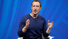Zuckerberg: Historic Facebook campaign...
