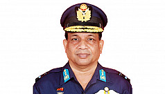 Air Force Chief Masihuzzaman leaves...