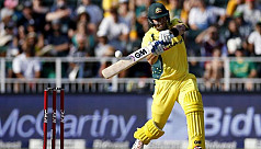 Langer hopes Ponting can get Maxwell...