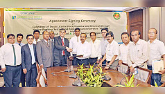 MBL, DSCC sign agreement on trade license fees