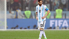 Why Argentina lost