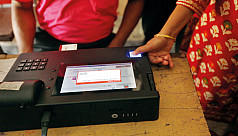 EVM unable to read fingerprints of senior...