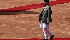 Nepal PM to seek investment on first...