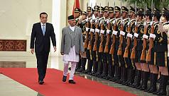 China to build railway into Nepal