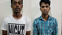 Suspect arrested over businessman's...