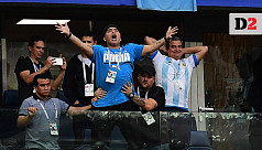 Why is Fifa paying Maradona £10k per...